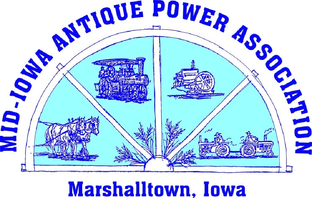Image result for mid iowa antique power show